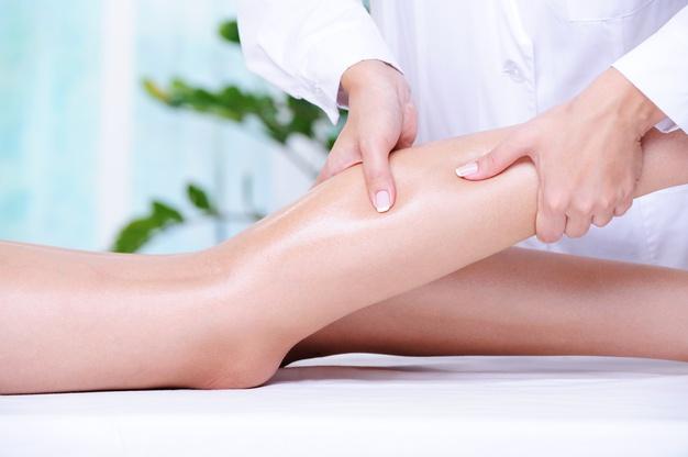 lechebnyi massag