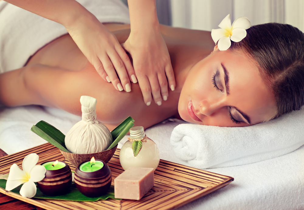 massag 10